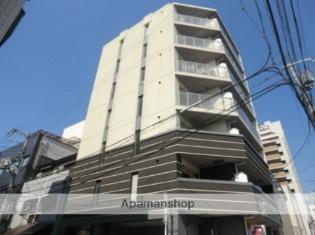 桃谷 徒歩7分 5階 1K 賃貸マンション