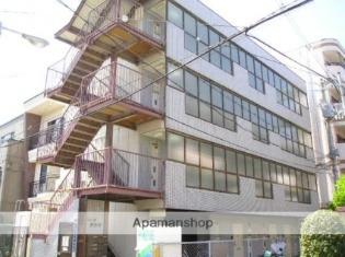 今川 徒歩6分 3階 1K 賃貸マンション