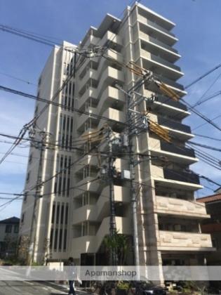 大阪阿部野橋 徒歩10分 1階 1R 賃貸マンション