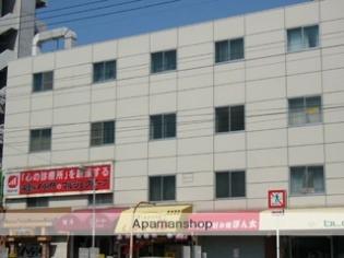 昭和町日光ビル 賃貸マンション