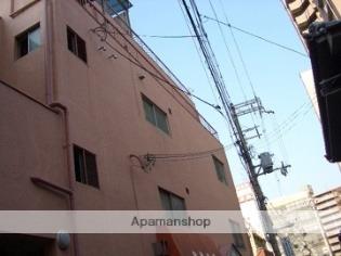 阿倍野 徒歩4分 3階 2DK 賃貸マンション