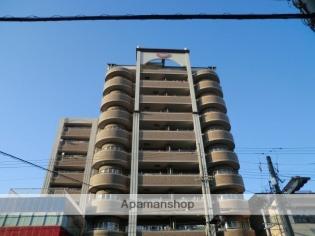 昭和町 徒歩4分 10階 2LDK 賃貸マンション