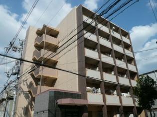 粉浜 徒歩11分 1階 1K 賃貸マンション