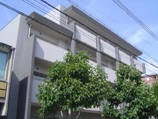 西田辺 徒歩9分 4階 1DK 賃貸マンション