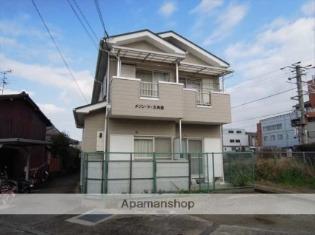 メゾン・ド・久米田 賃貸アパート