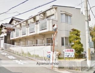 桜井 徒歩20分 2階 1K 賃貸マンション