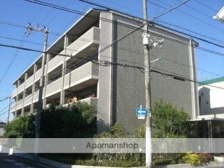 上野芝 徒歩15分 1階 1LDK 賃貸マンション