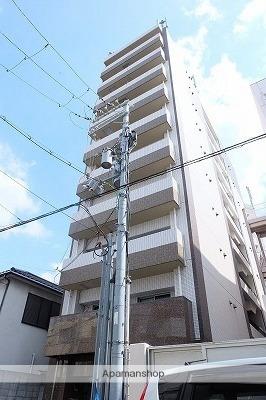 SWISS天王寺Ⅱ 賃貸マンション
