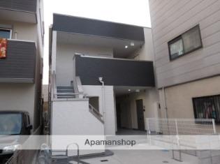 松田町 徒歩5分 2階 1K 賃貸アパート