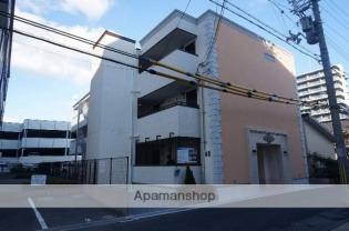 大阪空港 徒歩12分 1階 1K 賃貸アパート