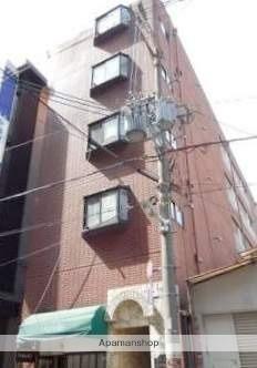 大宝上本町レッドハイツ 賃貸マンション