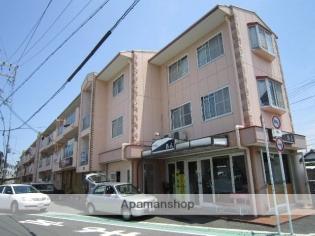 東貝塚 徒歩4分 1階 3DK 賃貸マンション