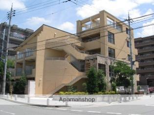千里中央 バス10分 停歩3分 1階 1K 賃貸マンション
