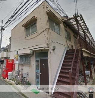 和泉大宮 徒歩14分 2階 2DK 賃貸アパート
