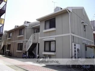 セジュール松山 賃貸アパート