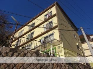 摂津本山 徒歩18分 3階 1DK 賃貸マンション