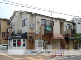 香櫨園 徒歩3分 2階 1R 賃貸アパート