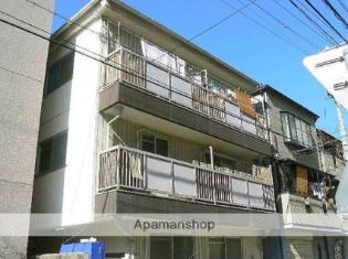 夙川 徒歩8分 3階 2K 賃貸マンション