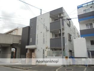 阪神国道 徒歩8分 1階 1R 賃貸マンション
