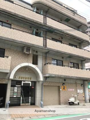 西宮北口 徒歩27分 4階 1R 賃貸マンション