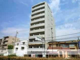 香櫨園 徒歩6分 2階 1R 賃貸マンション