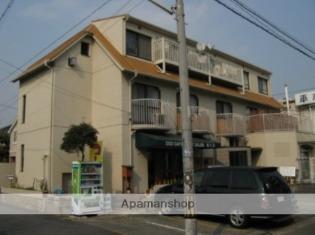 夙川 徒歩14分 2階 1R 賃貸マンション
