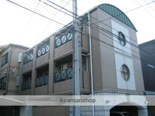 久寿川 徒歩4分 2階 1K 賃貸マンション