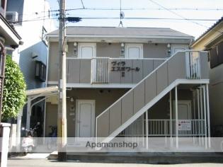 武庫之荘 徒歩10分 2階 1K 賃貸アパート