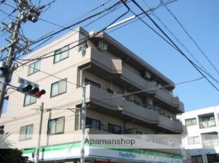 武庫川 徒歩5分 4階 2LDK 賃貸マンション