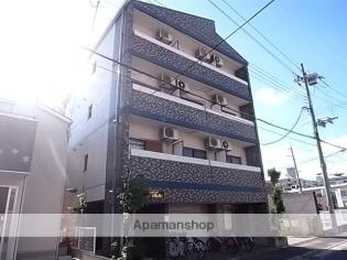 武庫之荘 徒歩14分 2階 1K 賃貸マンション