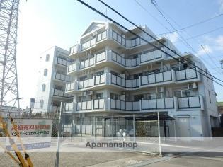 武庫之荘 徒歩16分 4階 1R 賃貸マンション