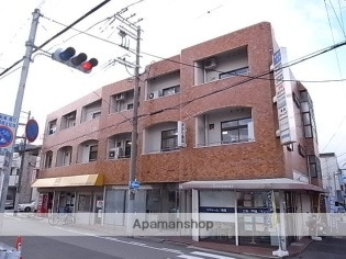 久寿川 徒歩3分 3階 1R 賃貸マンション