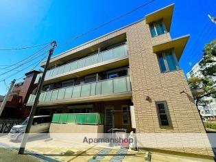 武庫川 徒歩11分 3階 1K 賃貸マンション