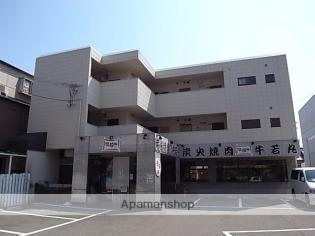 鳴尾 徒歩14分 3階 2LDK 賃貸マンション