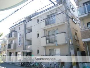 武庫之荘 徒歩8分 2階 1K 賃貸マンション