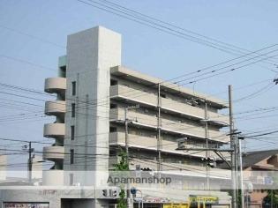 塚口 徒歩15分 5階 2DK 賃貸マンション