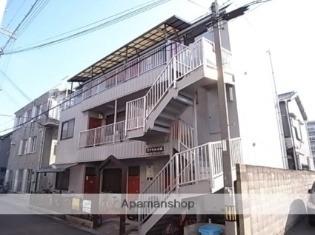 武庫川 徒歩7分 2階 1DK 賃貸マンション