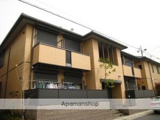 尼崎センタープール前 徒歩18分 1階 2LDK 賃貸アパート