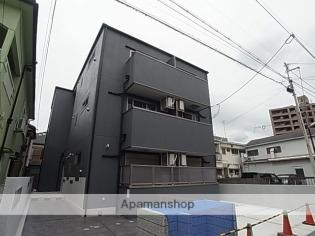 尼崎 徒歩10分 3階 1K 賃貸マンション