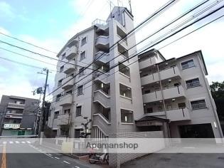 尼崎センタープール前 徒歩13分 4階 2DK 賃貸マンション
