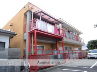 川西池田 徒歩23分 1階 2DK 賃貸アパート