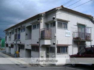 翠豊荘 賃貸アパート