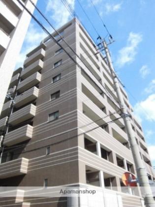 王子公園 徒歩6分 2階 1K 賃貸マンション