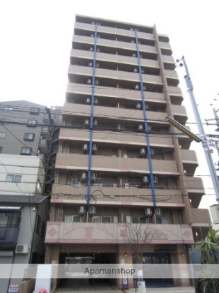 エステムコート神戸ハーバーランド前Ⅳベイライト 賃貸マンション