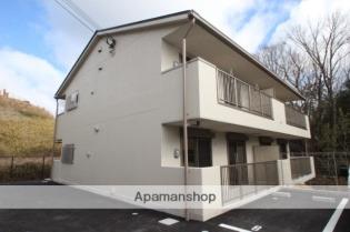 アムシュロス神戸北 賃貸アパート
