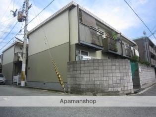 フォーブル東園田 賃貸アパート