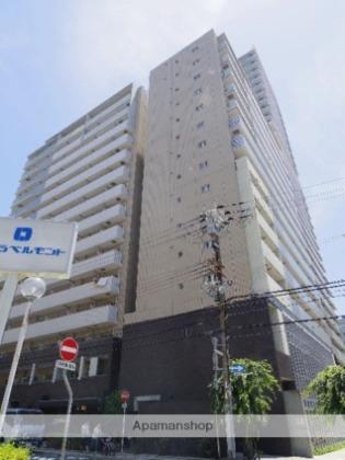 レジディア神戸磯上 賃貸マンション