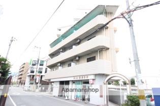 高田 徒歩14分 3階 3LDK 賃貸マンション