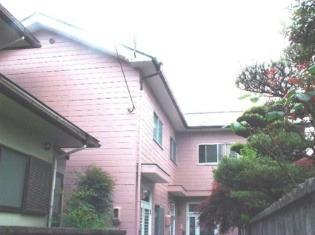 大和朝倉 徒歩13分 2階 3DK 賃貸一戸建て
