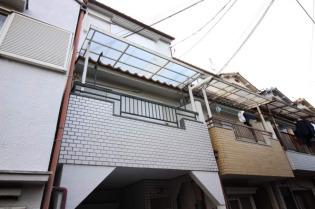 高田 徒歩16分 1階 2DK 賃貸一戸建て